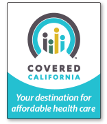 Covered CA logo Health Care Reform