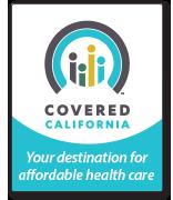 Covered CA logo Health Care Reform
